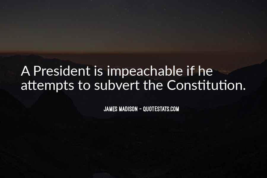 James Madison Quotes #1062605