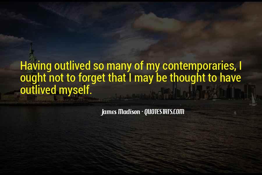 James Madison Quotes #1066028