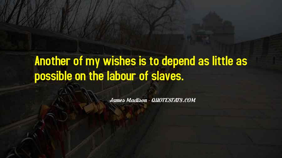 James Madison Quotes #1154502