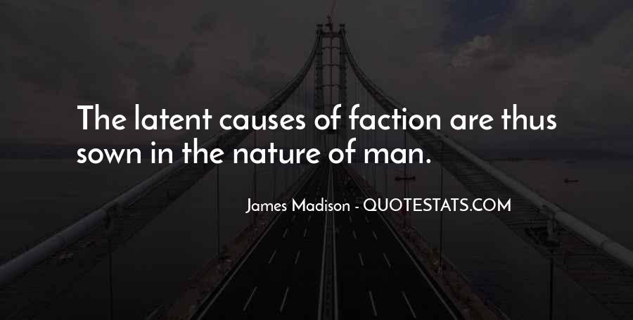 James Madison Quotes #117851