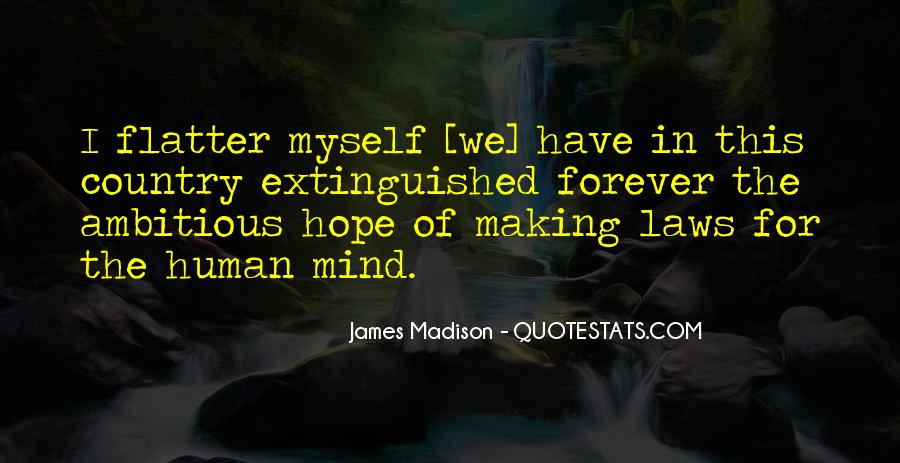 James Madison Quotes #1334852