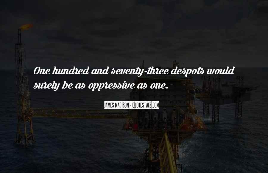 James Madison Quotes #1361419