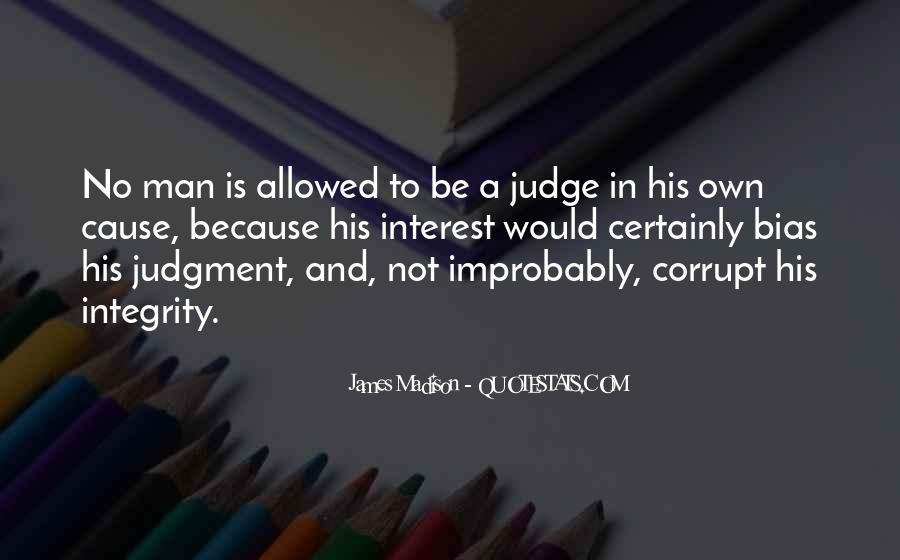 James Madison Quotes #154413