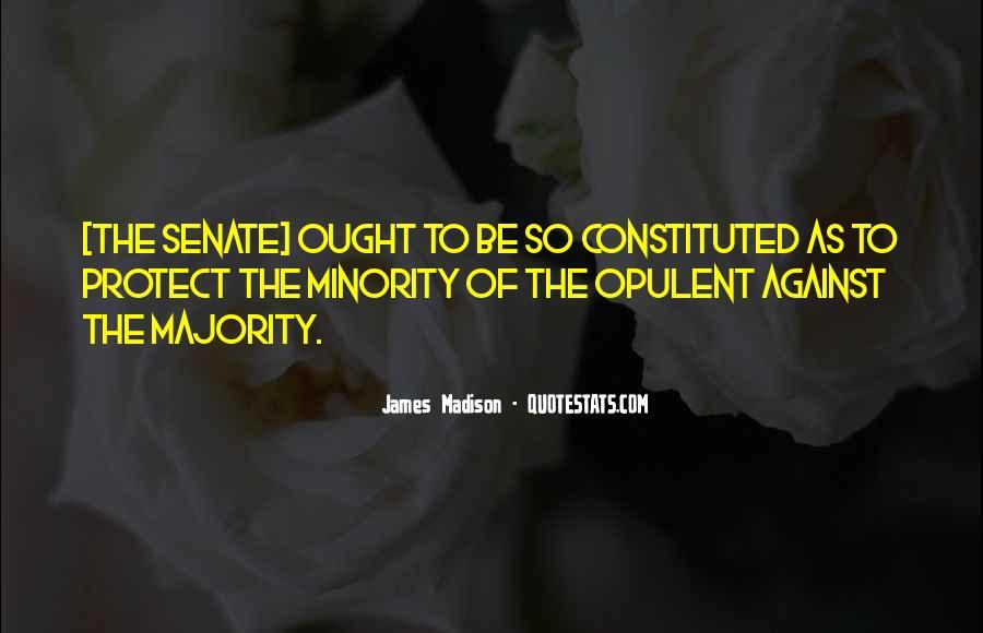 James Madison Quotes #1787790