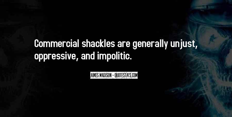 James Madison Quotes #211661