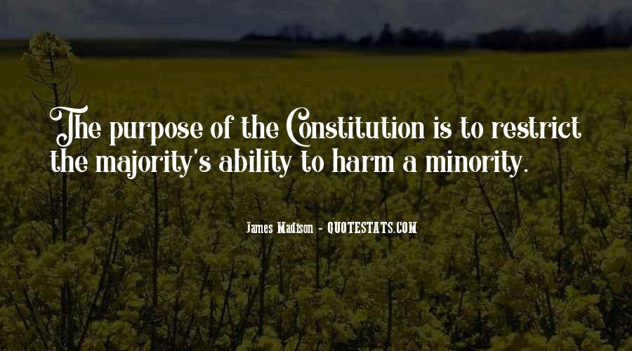 James Madison Quotes #453591