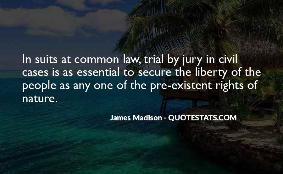 James Madison Quotes #548451