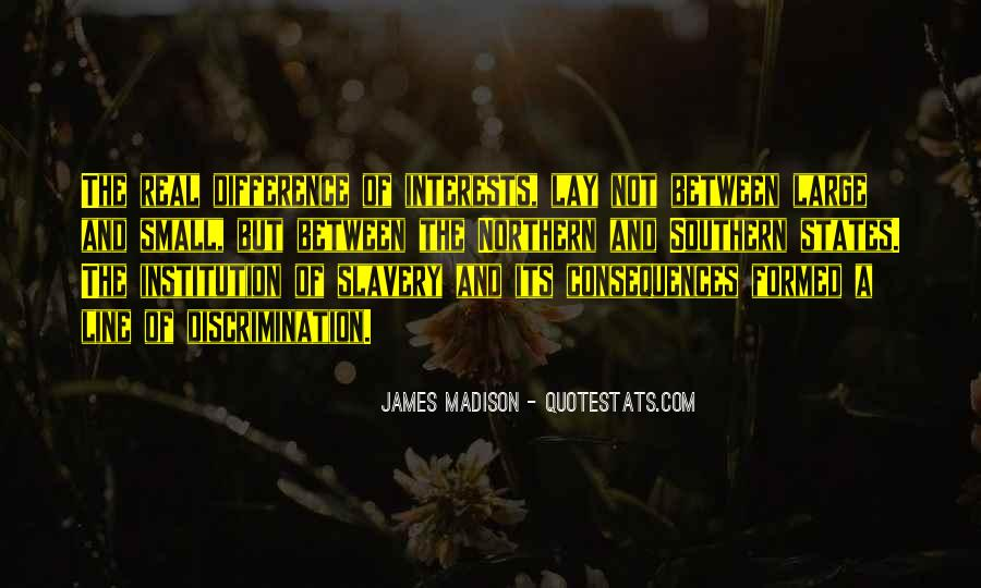 James Madison Quotes #554150