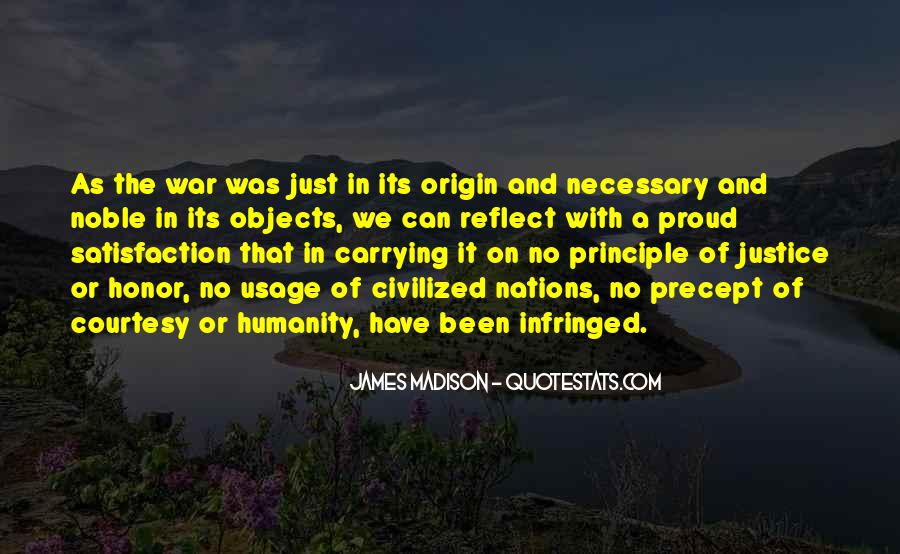 James Madison Quotes #683344