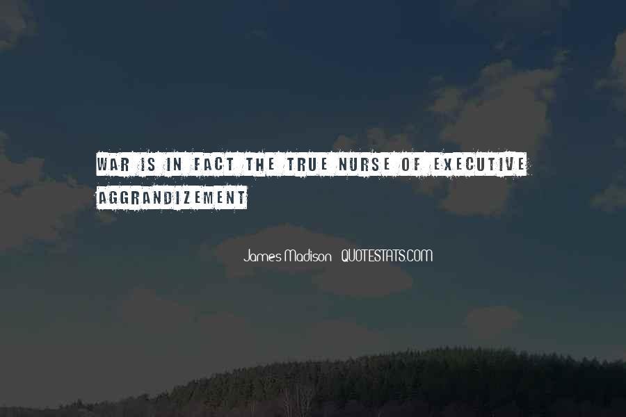 James Madison Quotes #754783