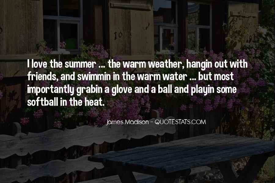 James Madison Quotes #771045