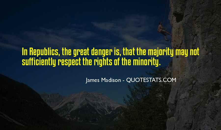 James Madison Quotes #797554