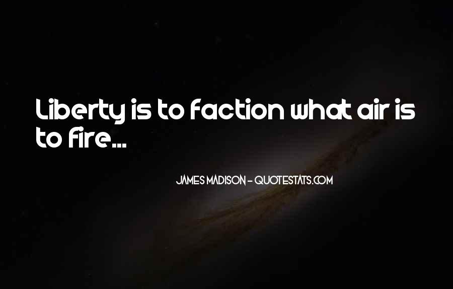 James Madison Quotes #803549