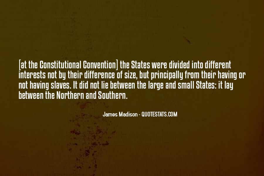 James Madison Quotes #907653