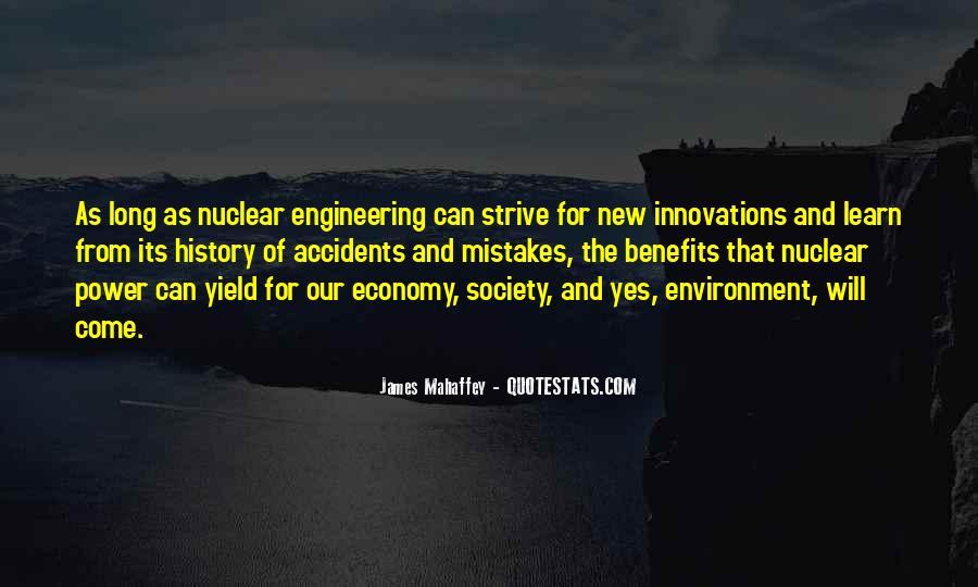 James Mahaffey Quotes #1549396