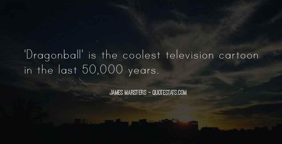 James Marsters Quotes #1241809