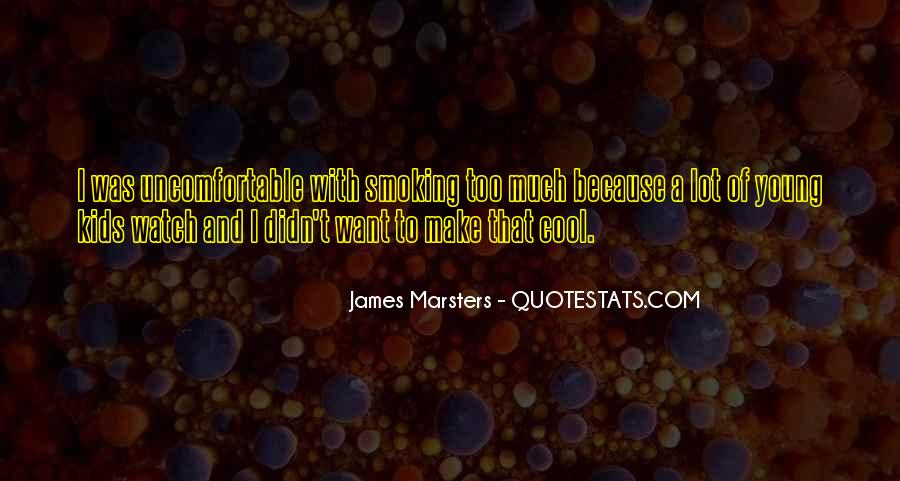 James Marsters Quotes #283302