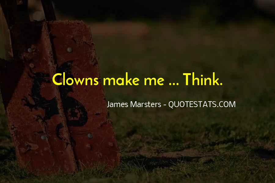 James Marsters Quotes #378294