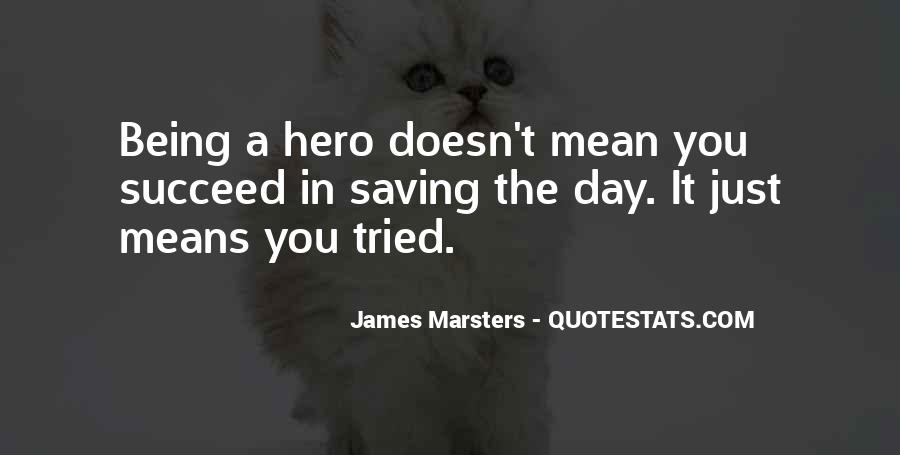 James Marsters Quotes #461313