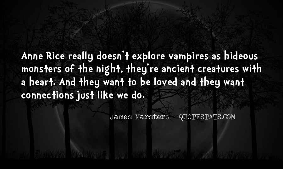 James Marsters Quotes #664109