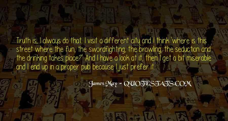 James May Quotes #914463