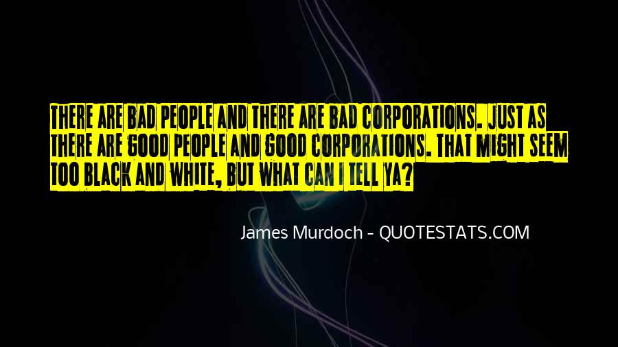 James Murdoch Quotes #1196656