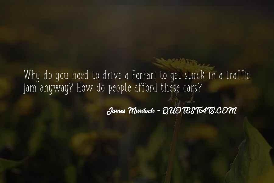 James Murdoch Quotes #1358157