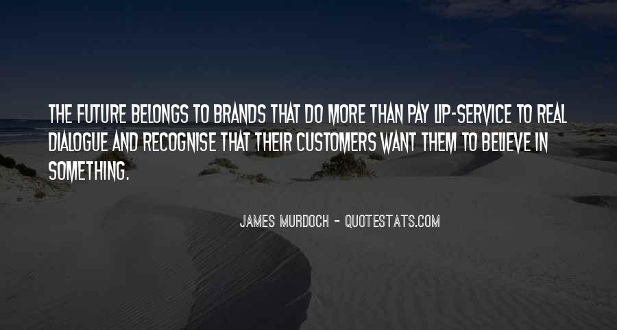 James Murdoch Quotes #1364729