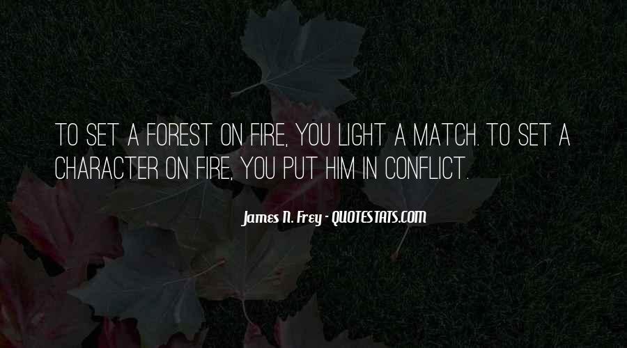 James N. Frey Quotes #1168389