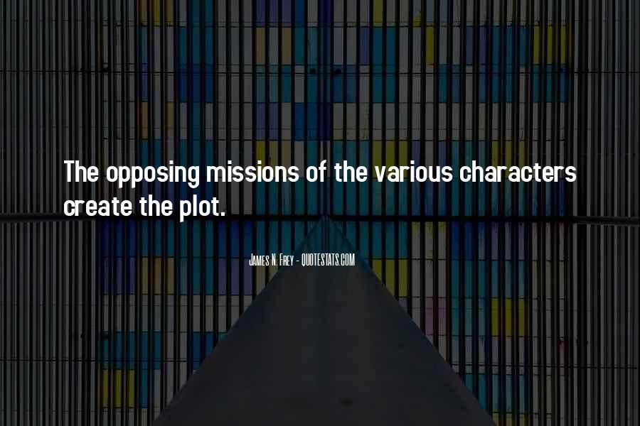 James N. Frey Quotes #1802085