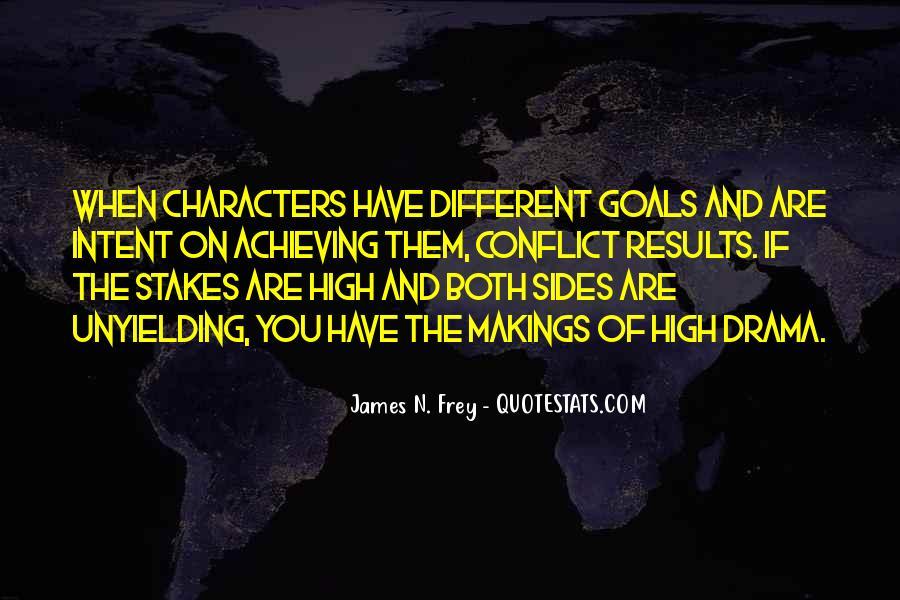 James N. Frey Quotes #345284