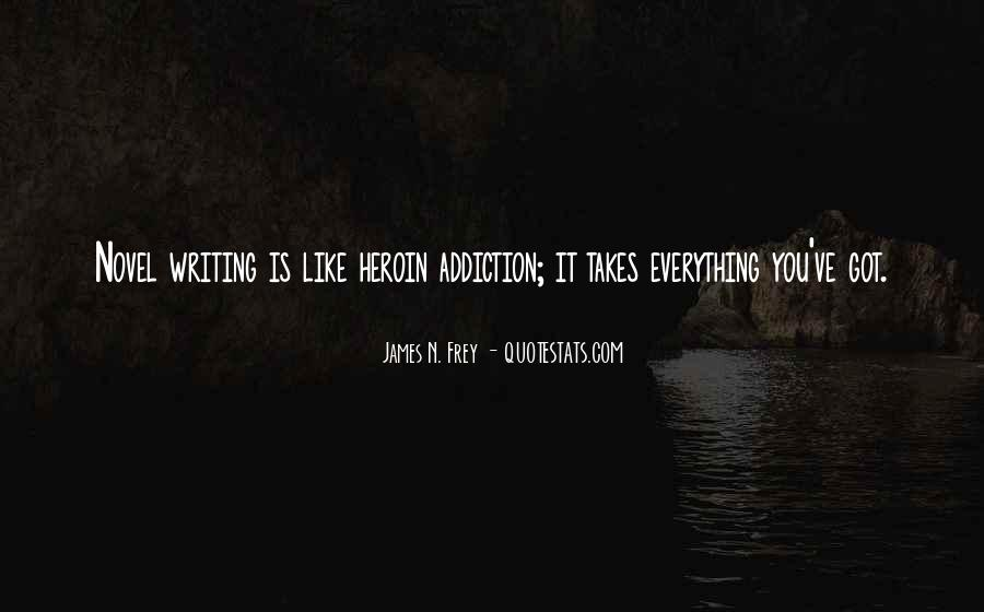 James N. Frey Quotes #996331