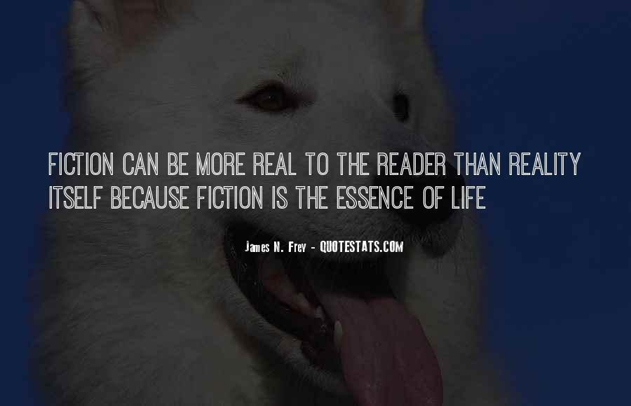 James N. Frey Quotes #998583