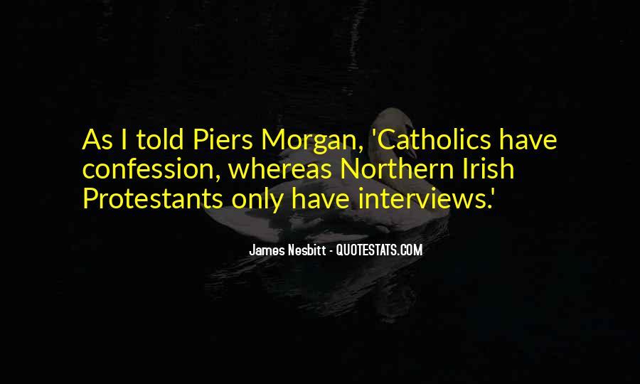 James Nesbitt Quotes #1012979