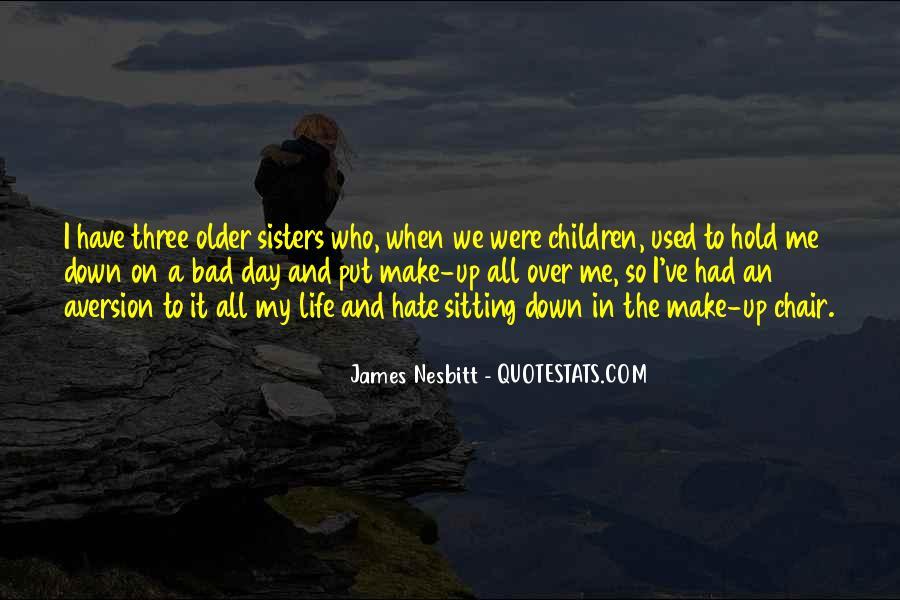 James Nesbitt Quotes #1017507