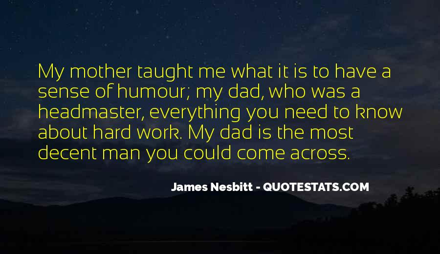James Nesbitt Quotes #109161