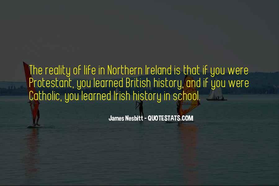 James Nesbitt Quotes #1096269