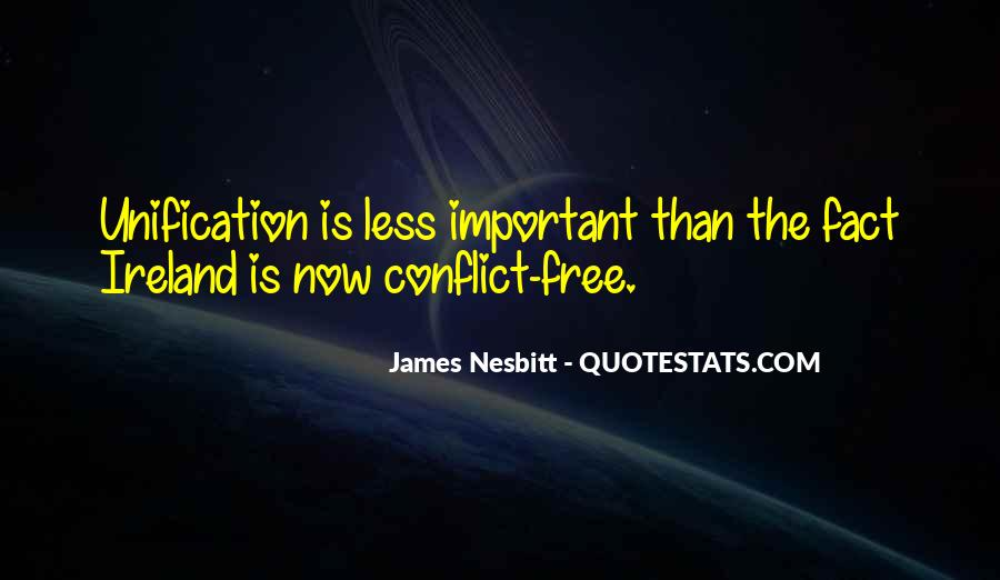 James Nesbitt Quotes #1229853