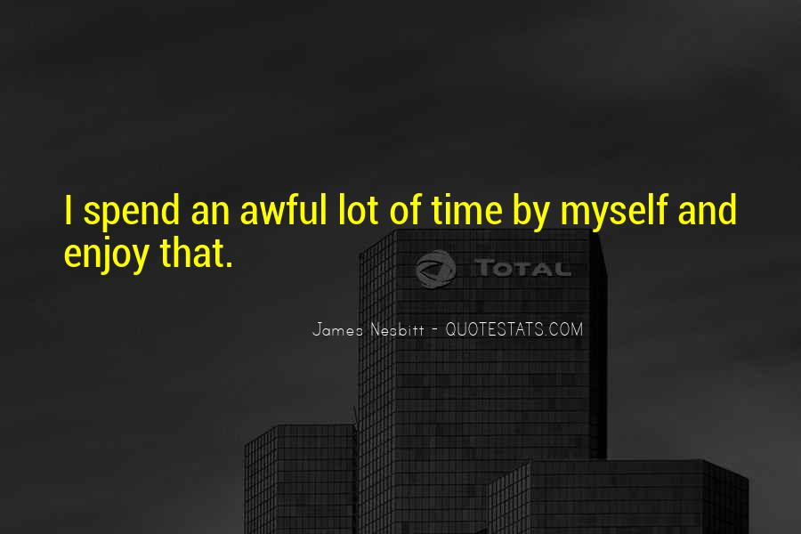 James Nesbitt Quotes #1234693