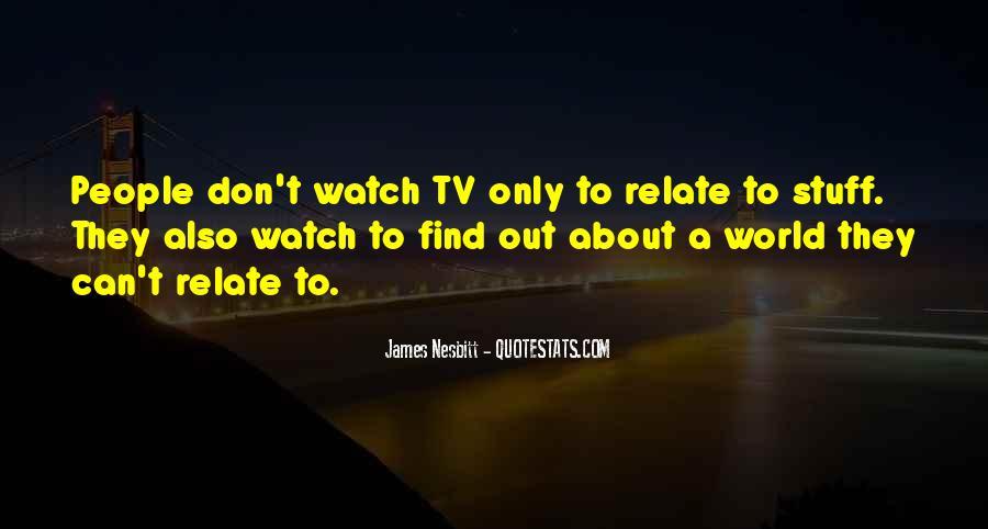 James Nesbitt Quotes #1276933
