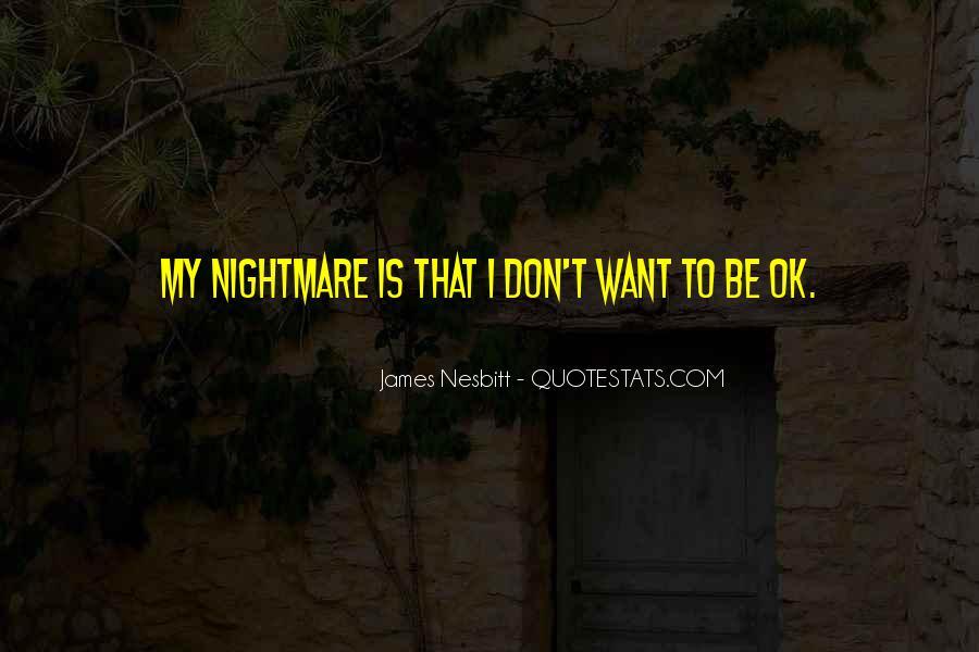 James Nesbitt Quotes #130643