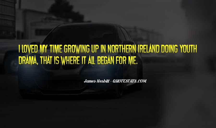 James Nesbitt Quotes #1692717