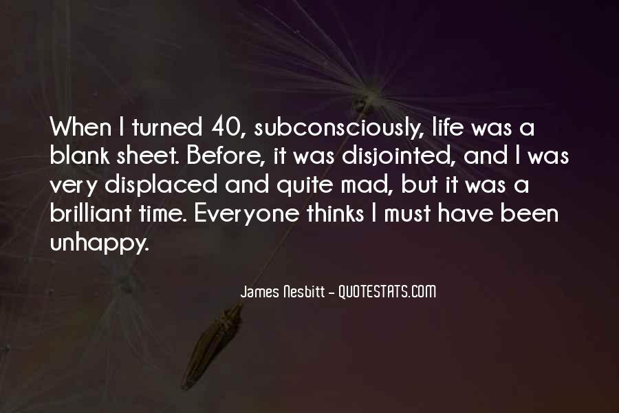 James Nesbitt Quotes #1716044