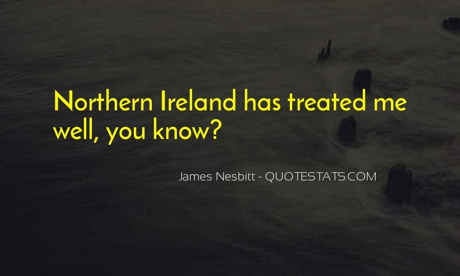 James Nesbitt Quotes #172691