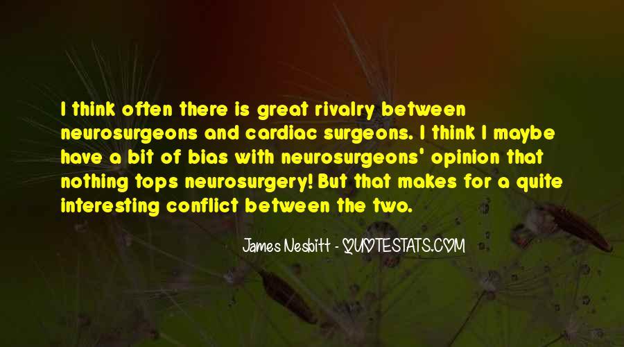 James Nesbitt Quotes #176023