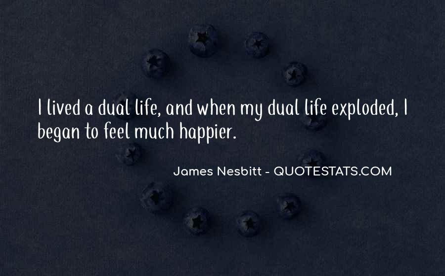 James Nesbitt Quotes #1805584