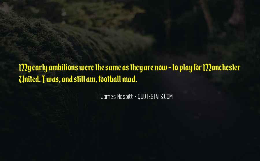 James Nesbitt Quotes #1824561