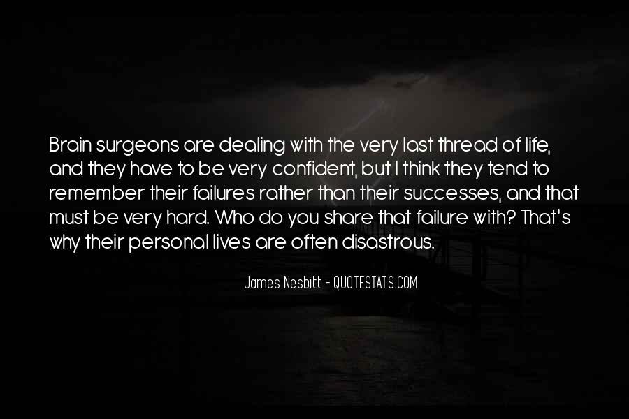James Nesbitt Quotes #1846406