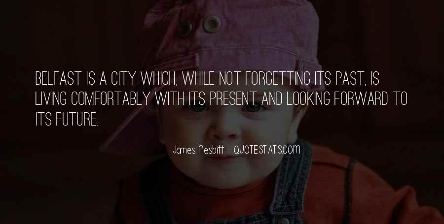 James Nesbitt Quotes #230598