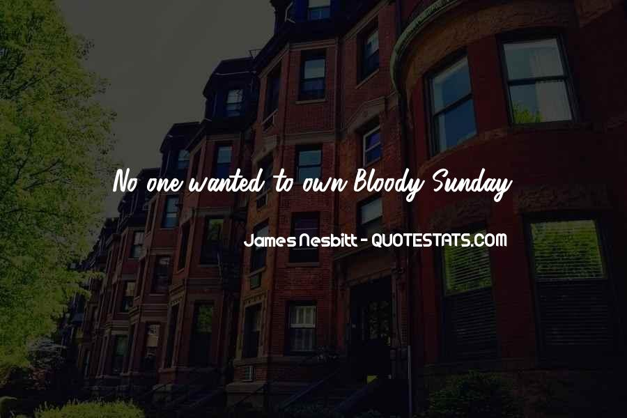 James Nesbitt Quotes #319160